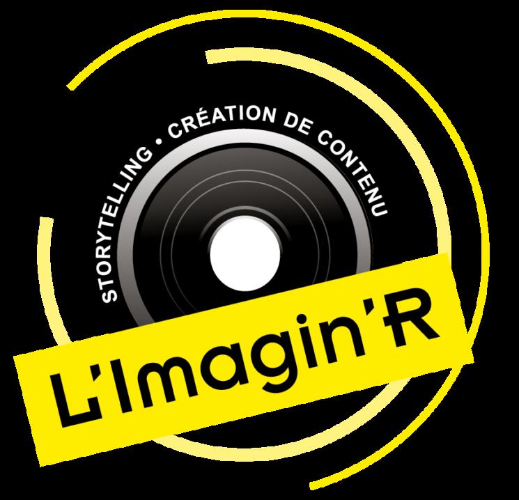 L'Imagin'R Storytelling